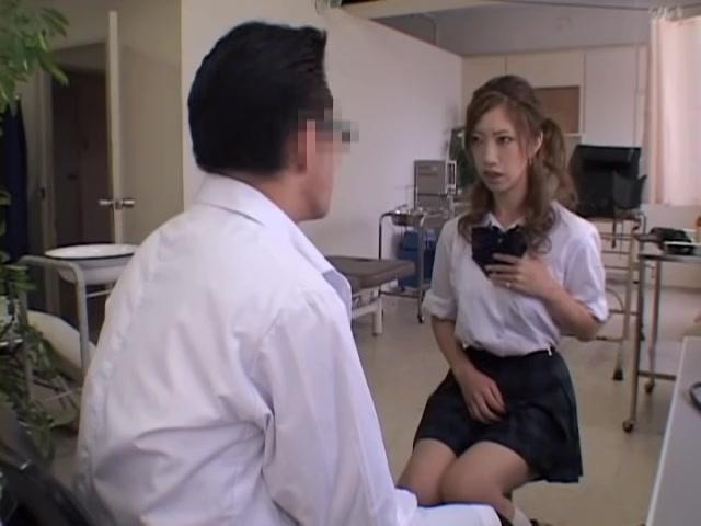 Секс на медицинском видео #15